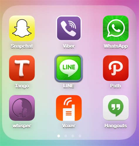 messaging app usage grew 203 in 2013 leading all other categories techcrunch