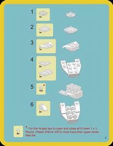 Choking Hazards  Lego Skull Instructions
