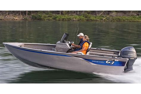 Aluminum Fishing Boat For Sale In Michigan by Aluminum Boats Michigan