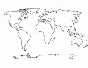 World map blank template magnetic large world blank map outline maps global gumiabroncs Gallery