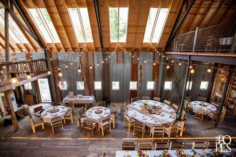 red barn farm redmond wa wedding venue