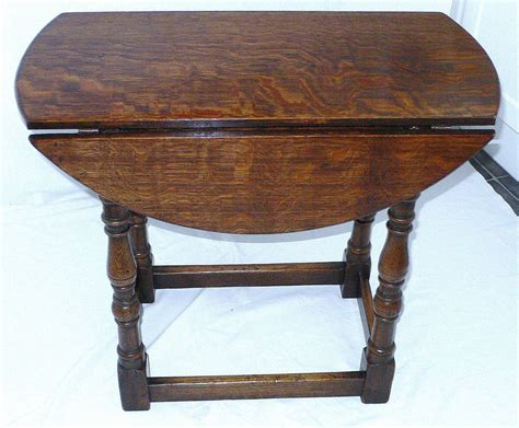 antique drop leaf table value oak drop leaf coffee table antiques atlas