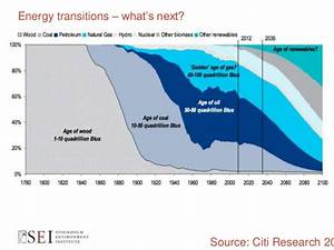 Måns Nilsson. Energy Transitions and the new climate ...