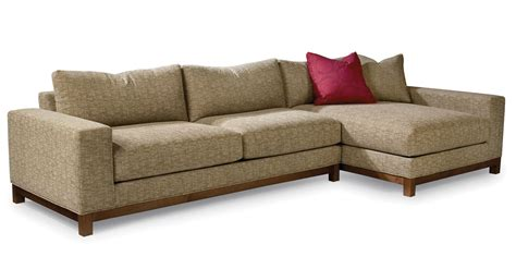 Thayer Coggin Mr Big Sofa