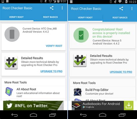 Root Checker Apk- How To Use And Download It ?