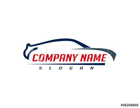 Car Performance Logo by Car Logo 2 Buy This Stock Vector And Explore Similar