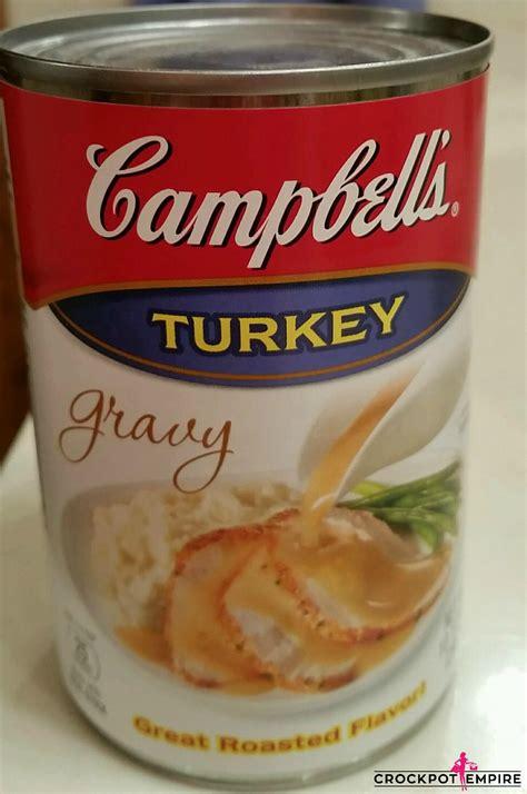 Gravy Boat Crock Pot by How To Brine And Roast Turkey Crockpot Empire