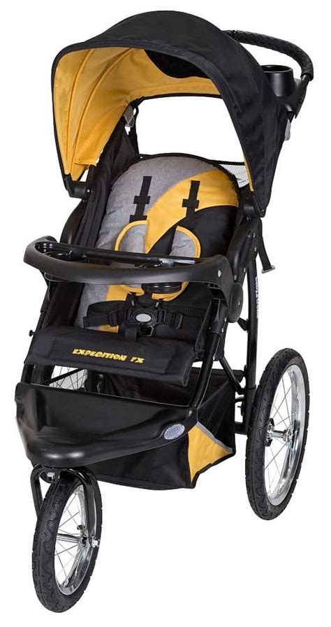 Baby Trend Expedition Fx Jogger  Howtosafety, Car Seat