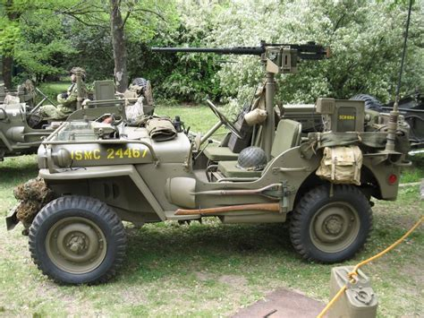 G503 Military Vehicle Message Forums • View Topic