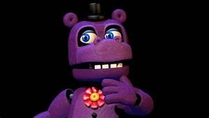 Mr Hippo Wiki Five Nights At Freddy39s Amino