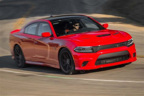 hellcat charger 2016 dodge charger srt hellcat review long term arrival