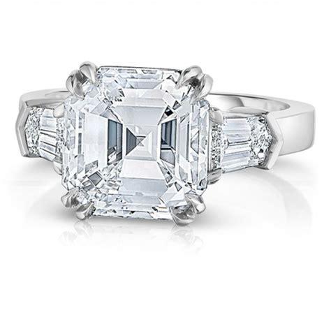 501 Ct Asscher Cut Diamond Engagement Ring. Eclectic Engagement Rings. Round Diamond Wedding Band. Cheap Diamond Bands. Golden Watches. Geometric Stud Earrings. Heartbeat Pendant. Rolodex Watches. 22kt Gold Pendant