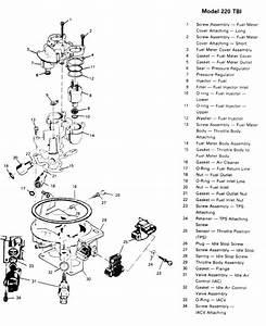 Tbi Chevy 350 Parts Diagram  U2022 Downloaddescargar Com
