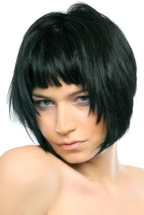 top 10 bob hairstyles to beautify round faces