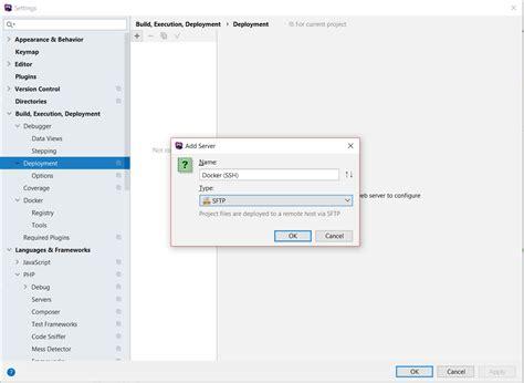 How To Setup Phpstorm With Xdebug On Docker [tutorial Part