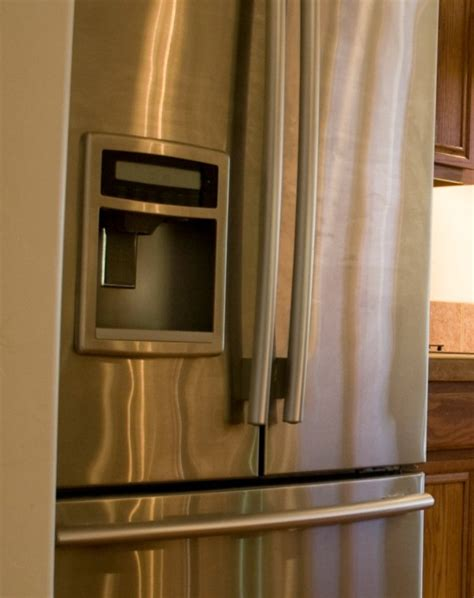 Kitchenaid Refrigerator Leaking Water From Dispenser by Refrigerator S Maker Leaking Water Thriftyfun