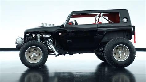 jeep quicksand jeep quicksand with a 392 hemi v8 engine swap depot