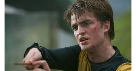 Robert Pattinson, Harry Potter and the Goblet of Fire ...