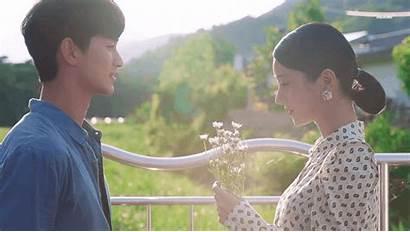Okay Romantic Scenes Missed Scene Its Week