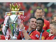 Soccer – Barclays Premier League – Manchester United v