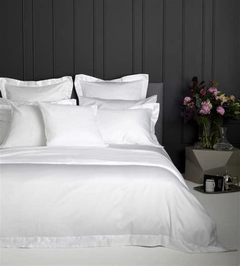 Bed Linens Uk by Luxury White 600 Thread Count Bed Linen Secret Linen Store