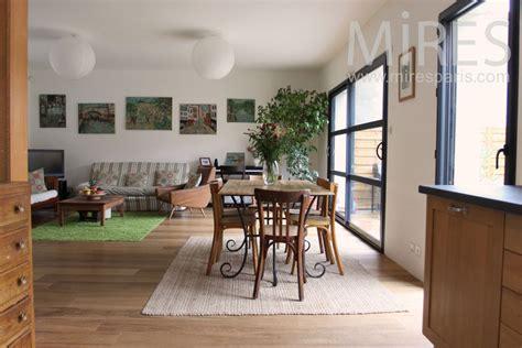 cuisine ouverte sur salle a manger et salon cuisine ouverte sur le salon salle 224 manger c0766 mires