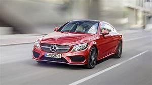 Mercedes Coupe C : 2016 mercedes benz c class coupe revealed photos 1 of 36 ~ Melissatoandfro.com Idées de Décoration