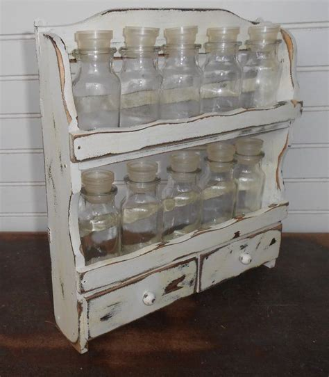 Retro Spice Rack by 17 Best Images About Vintage Spice Racks On