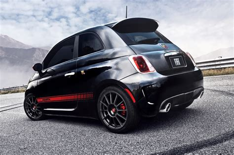Used 2017 Fiat 500 Abarth Pricing
