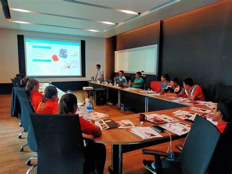 spare part manager meeting news kubota myanmar