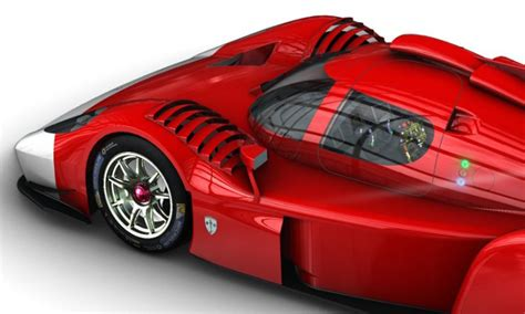 Le Mans Hypercar Power, Weight Reductions Confirmed ...