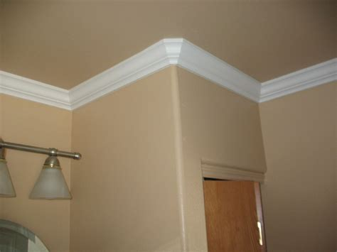 creative crown molding ideas house cheap home depot crown molding with beautiful recessed