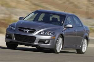 2006 Mazdaspeed6 Review
