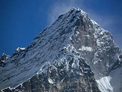 Lhotse Highest Face Peaks South