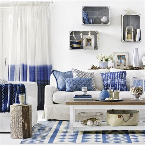 ways  give  home  chic ibiza  ideal home