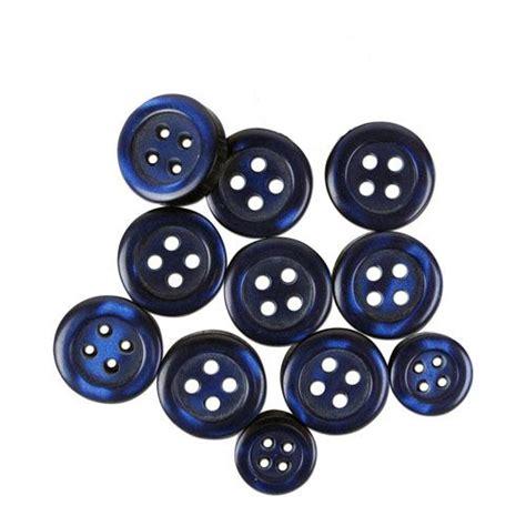 navy shirt buttons mix  blumenthal lansing buttons