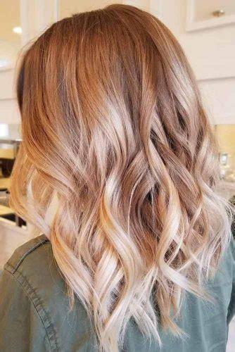 sexy strawberry blonde hair  lovehairstylescom