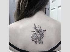 Tatouage Femme Dos Fleur De Lotus Printablehd