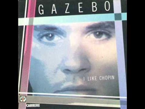gazebo like chopin gazebo i like chopin instrumental