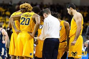 The Day After: A 7th Dance in Salt Lake City - VCU Sports