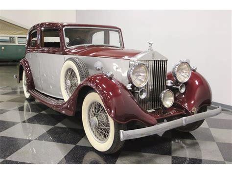 To rolls royce8 lakh for kia sportage to audi q7imran auto. 1938 Rolls-Royce 25/30 for sale in Lavergne, TN ...