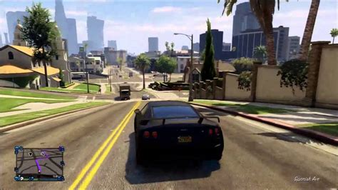 Where Is The Swat Car In Gta 5