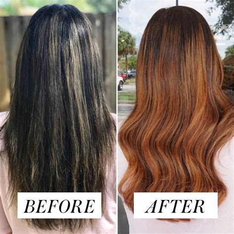 How My Hair Colorist Corrected The Worst Dye Job Ive Ever