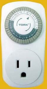 Tork Consumer Timers And Manuals