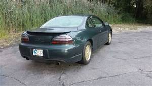 Find Used 1998 Pontiac Grand Prix Gt Coupe 2