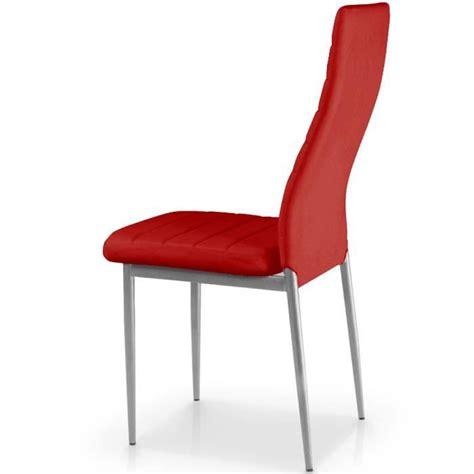lot chaises pas cher lot de 4 chaises stratus achat vente chaise salle a manger pas cher couleur et design fr