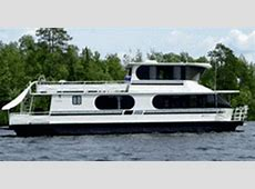 60foot Executive Houseboat