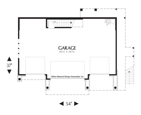 carriage house house plan   barnesville  sqft  beds  baths