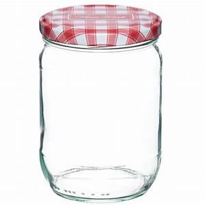 Glas Mit Schraubdeckel : home made einmachglas 580ml glas mit schraubdeckel meincupcake shop ~ Eleganceandgraceweddings.com Haus und Dekorationen