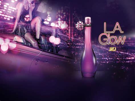 L.a. Glow Jennifer Lopez Perfume